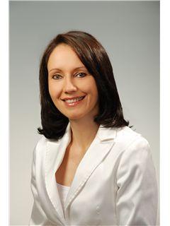 Alina Kopystecka - Właściciel biura